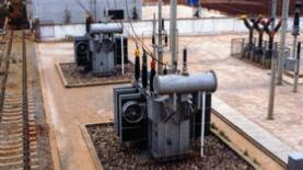 牵引变压器在电气化铁路中的应用情况