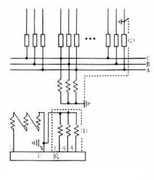 双绕组和三绕组电压互感器的结构比较