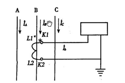 互感器接线方式图解-宁波同禾互感器有限公司