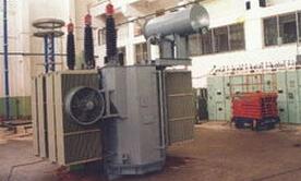 什么是铁路牵引变压器,有什么特点