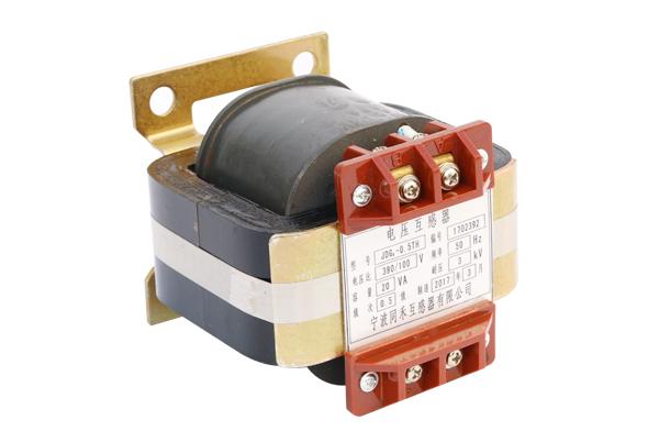 JDG4-0.5型电压u赢电竞返现