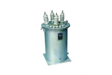 JSJW-3,6,10型电压互感器